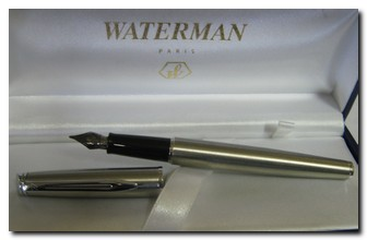 Waterman-Fountain-Pen-Execupawn